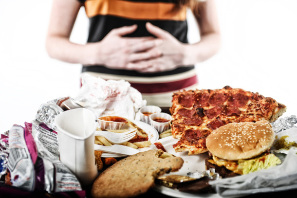 Why You Are GettingFat