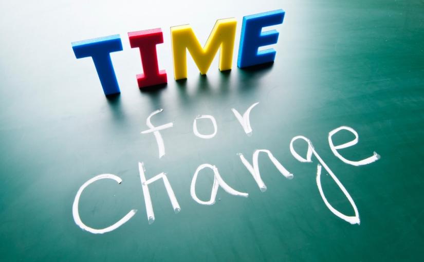 Creating REAL CHANGE!!